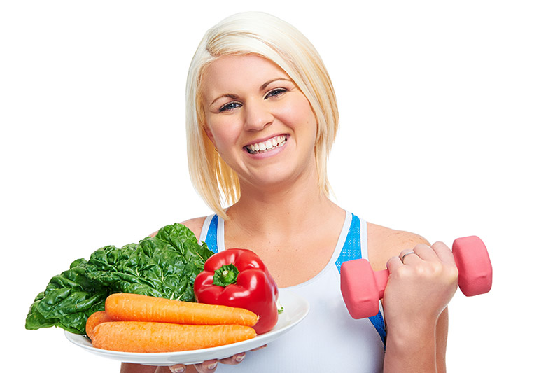 Healthy Dieting Rules