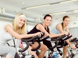 Spin-Fit Workout